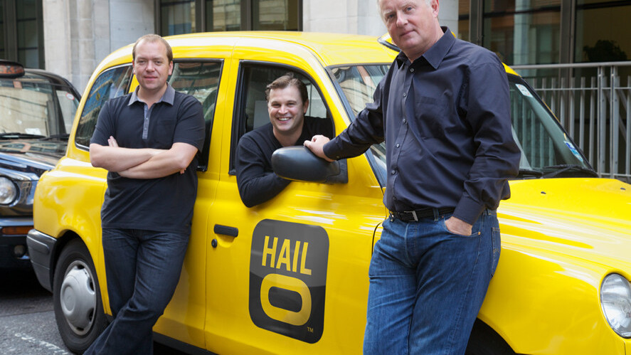 Hailo now lets you book taxis directly through Citymapper's journey planning app