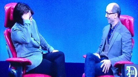 Twitter CEO Dick Costolo on how fast Twitter innovates, relationships with developers and Jack Dorsey
