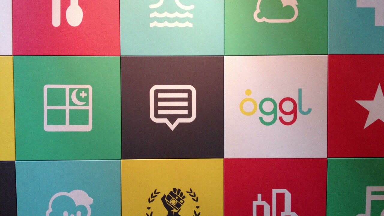 Hipstamatic ends invite-only access for its photo-sharing app Oggl, opens it up to everyone