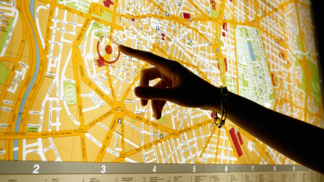 TripAdvisor taps TomTom's geocoding tech to bring pinpoint location data to 200M users