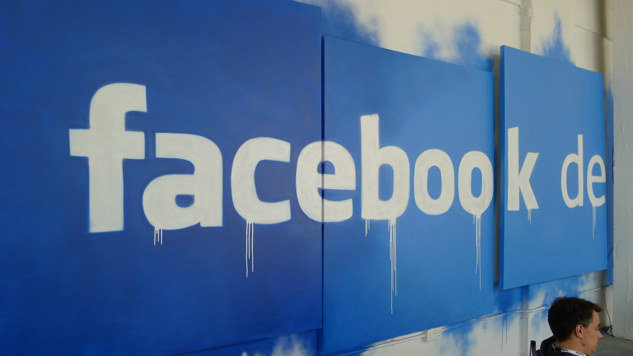 Facebook targets the press with 'best practices' guide for engaging readers on its social network
