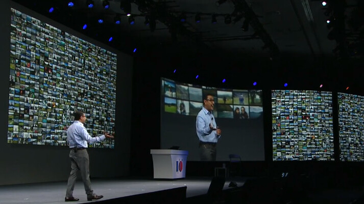 Google's new Google+ photo features: 15GB full-size storage, Auto Highlight, Auto Enhance and more