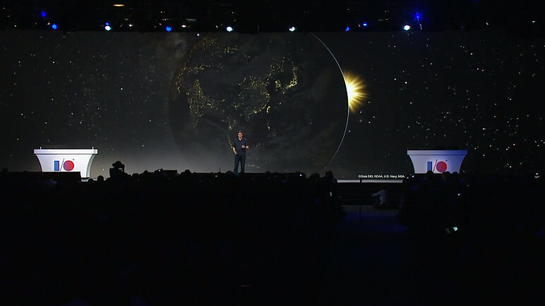 Google unveils new Google Maps for desktop with unified imagery, new interface, live 3D and more