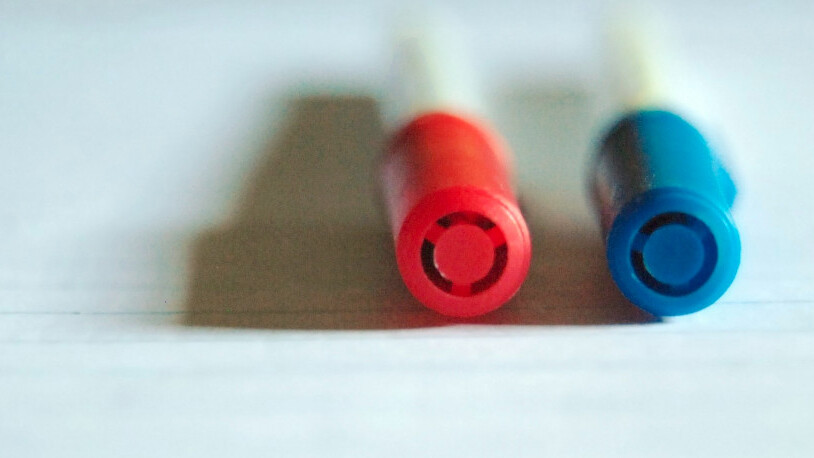 Red Pen might be the fastest way to get feedback on your designs