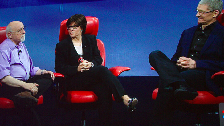 """Apple's Tim Cook: """"We have several more game changers in us"""""""
