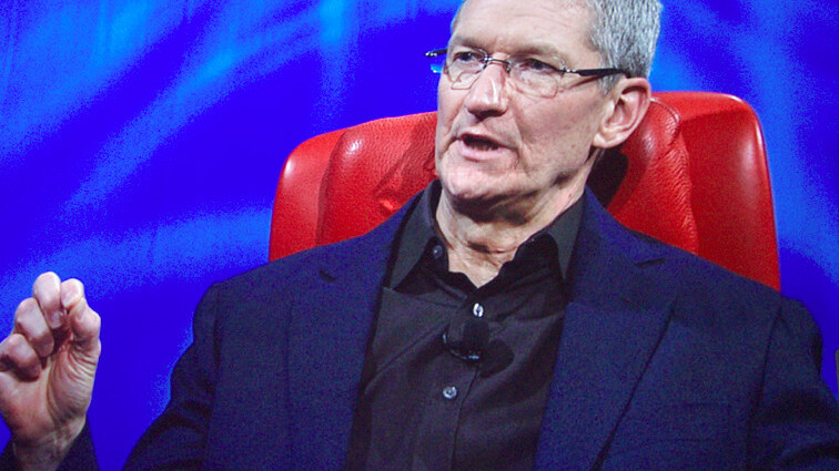 Apple's Cook: Wide Google Glass appeal hard to see but wearable computing could be profound