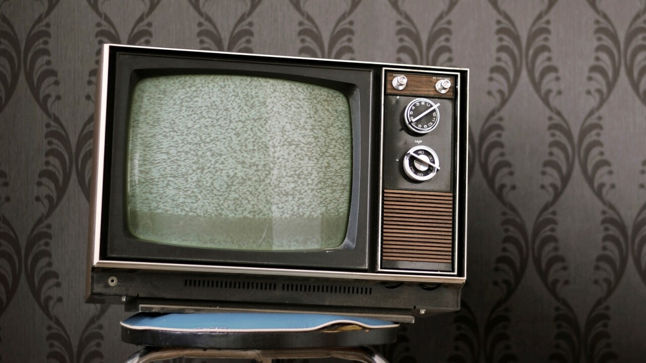 Zeebox surfaces fresh TV shows with 'New' and 'Live' tags, and arrives for Android tablets