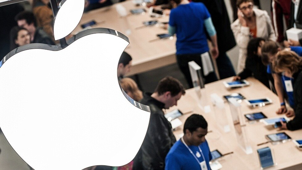 Europe quizzes operators over Apple sales practices, hinting at plans for antitrust probe