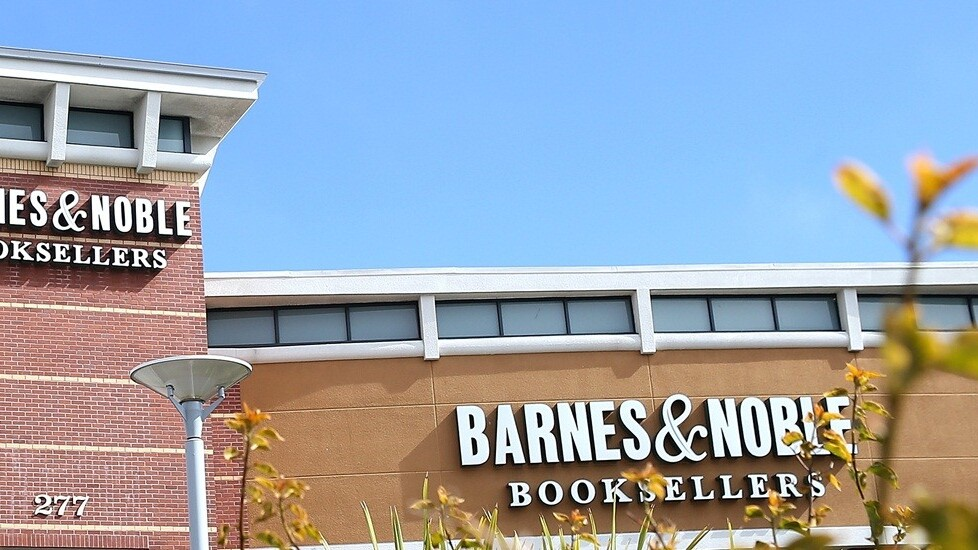 NYT: Google teams up with Barnes & Noble to offer same-day books delivery, competing with Amazon