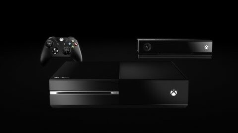 Watch Microsoft's Major Nelson unbox the 'Day One' limited edition Xbox One console