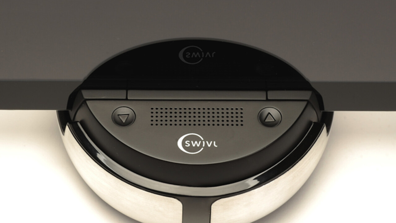 Swivl lands $500,000 from Grishin Robotics for its nifty remote camera controller