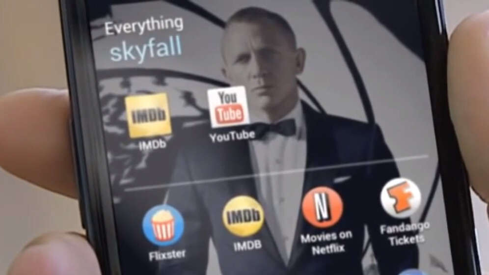 Everything.me's Android 'homescreen as search engine' hits the UK and Spain after 350k US downloads