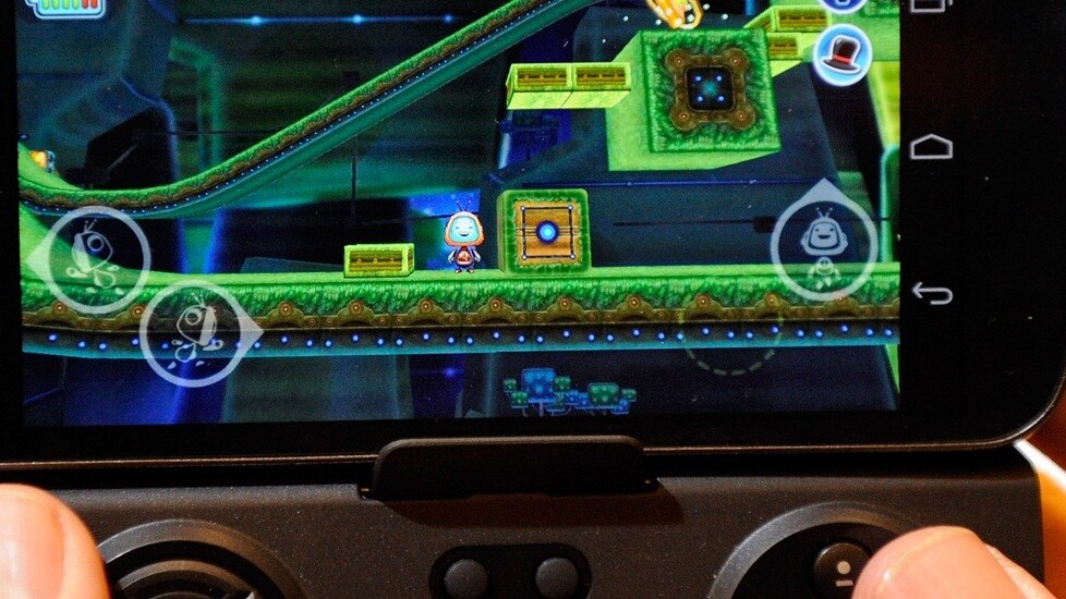 iOS and Android gaming revenue tripled that of handheld consoles in Q1 2013: App Annie