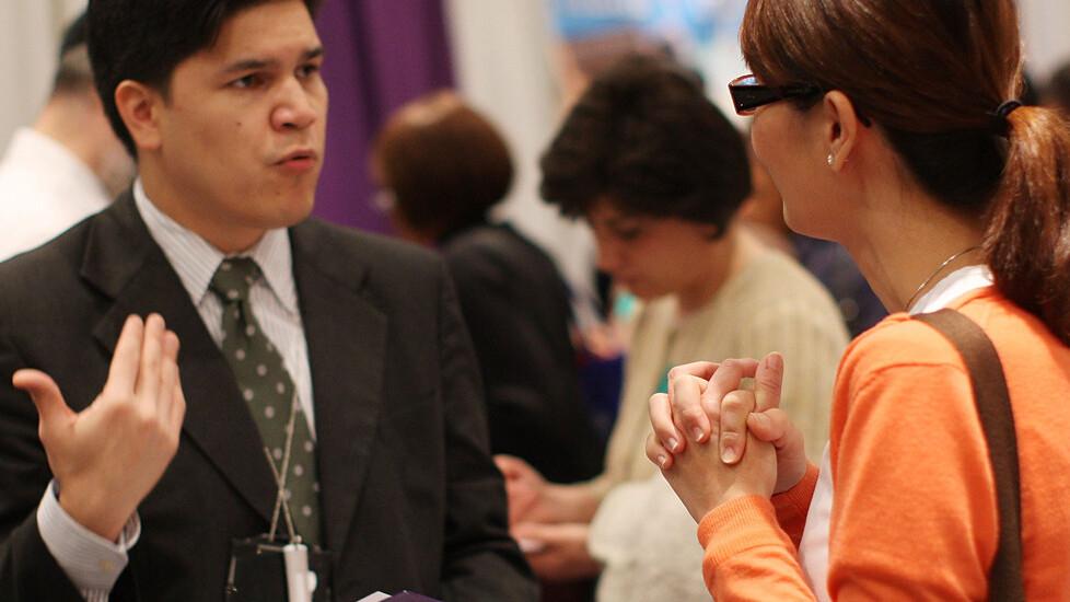 LinkedIn's Talent Solution service is perhaps the professional social network's best kept secret