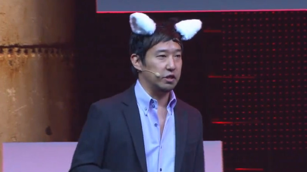 A tour of some of Japan's coolest tech innovations, by Dentsu's Kei Shimada