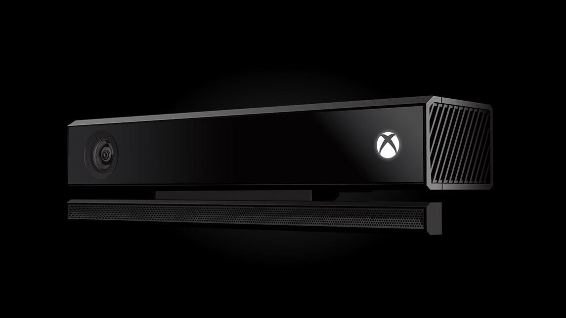 Microsoft announces standalone Xbox One Kinect sensor coming October 7 for $149.99