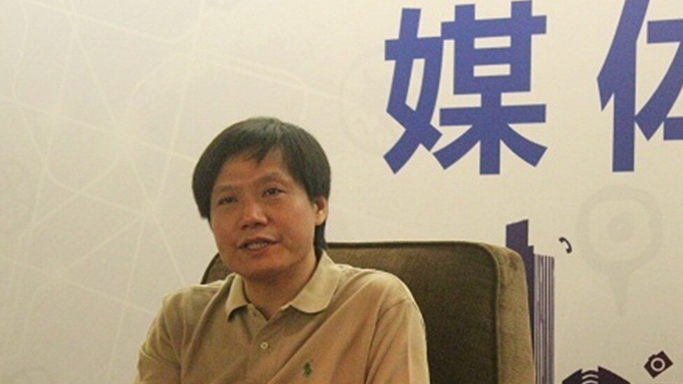 Xiaomi founder clears the air on its new devices, global expansion plans and being 'China's Apple'