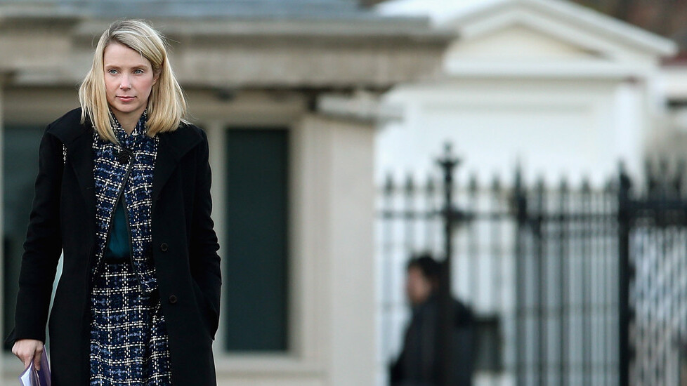 Turnaround: Marissa Mayer's first 300 days as Yahoo's CEO