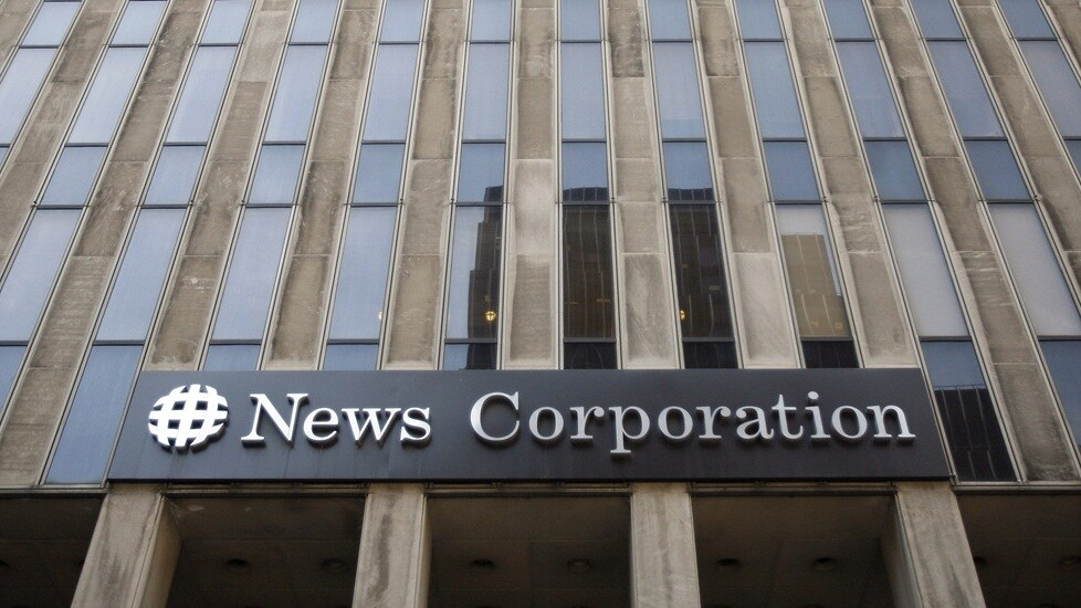 Authorities didn't keep News Corp in the dark over seizure of Fox reporter's phone records in 2010