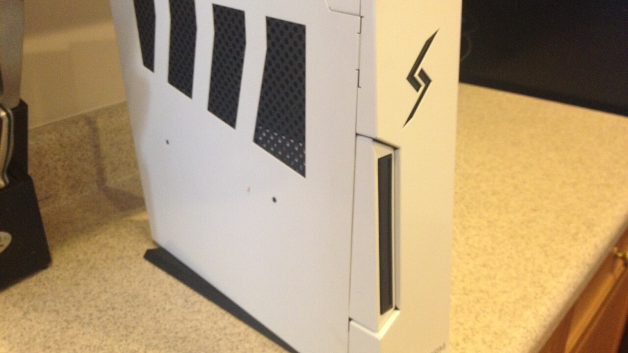 Digital Storm's Bolt is a beastly gaming PC with the looks of a supermodel