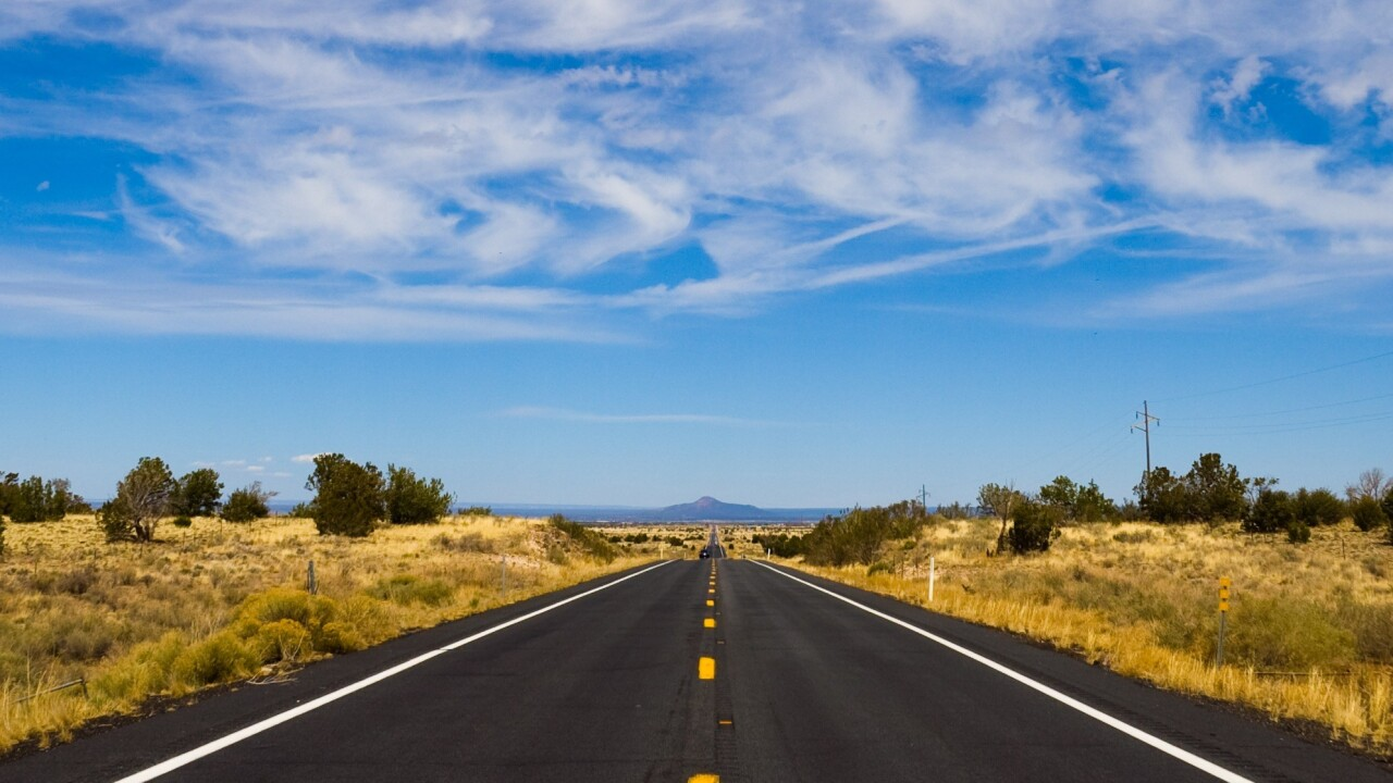 Amazon Web Services evangelist Jeff Barr embarking on cloud-powered cross-country road trip