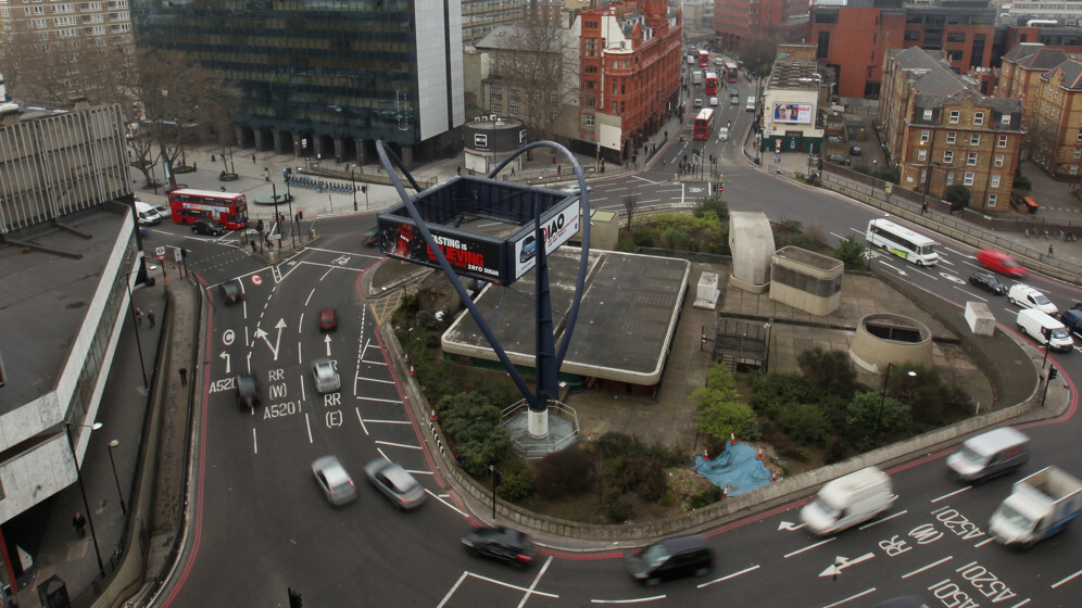 5 things the UK's Silicon Roundabout needs to do to take on Silicon Valley