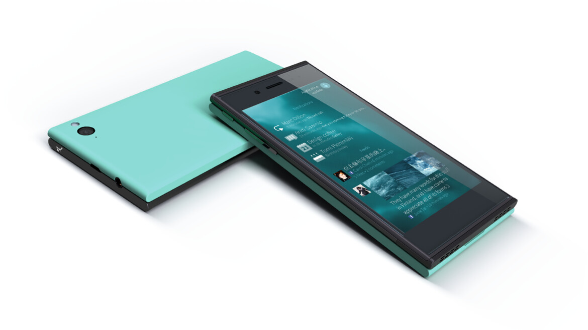 Jolla open-sources the browser for its Sailfish OS-powered smartphone