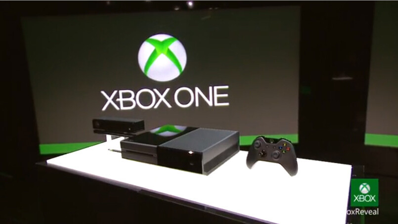 Microsoft partners with Twitch to add Kinect-enabled game streaming for Xbox One