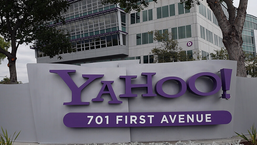 Yahoo Q2 revenue of $1.07B highlights business drift even as it beats with EPS of $0.35
