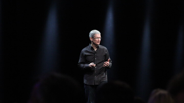 Apple announces over 600m iOS devices sold to date, with over 90% of users on the latest version