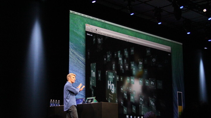 Apple updates Safari with social browsing via shared links, new Top Sites features