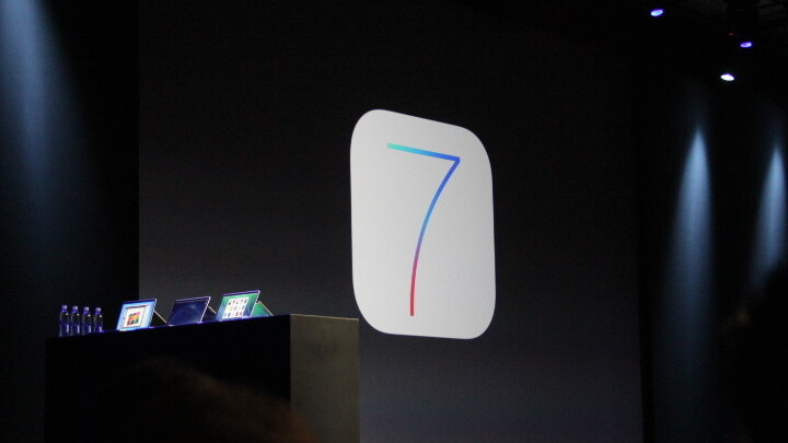 Apple releases iOS 7 in beta for the iPhone, says iPad and iPod coming later, final release for all in the fall