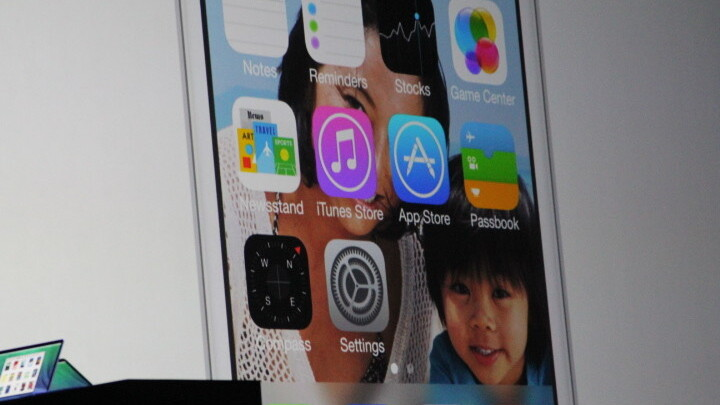 Polar: After 289k votes, 66% are in favor of iOS 7's new icons