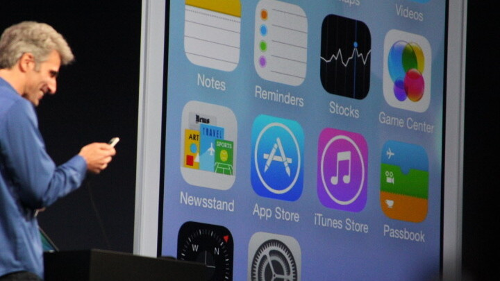 iOS 7 and the evolution of the information appliance