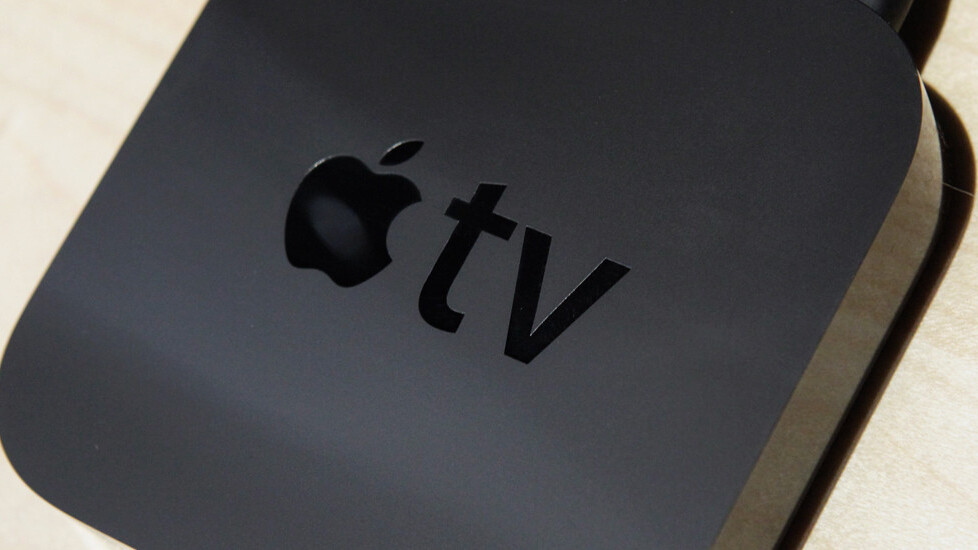 Apple updates Apple TV software with support for iTunes Radio and AirPlay from iCloud