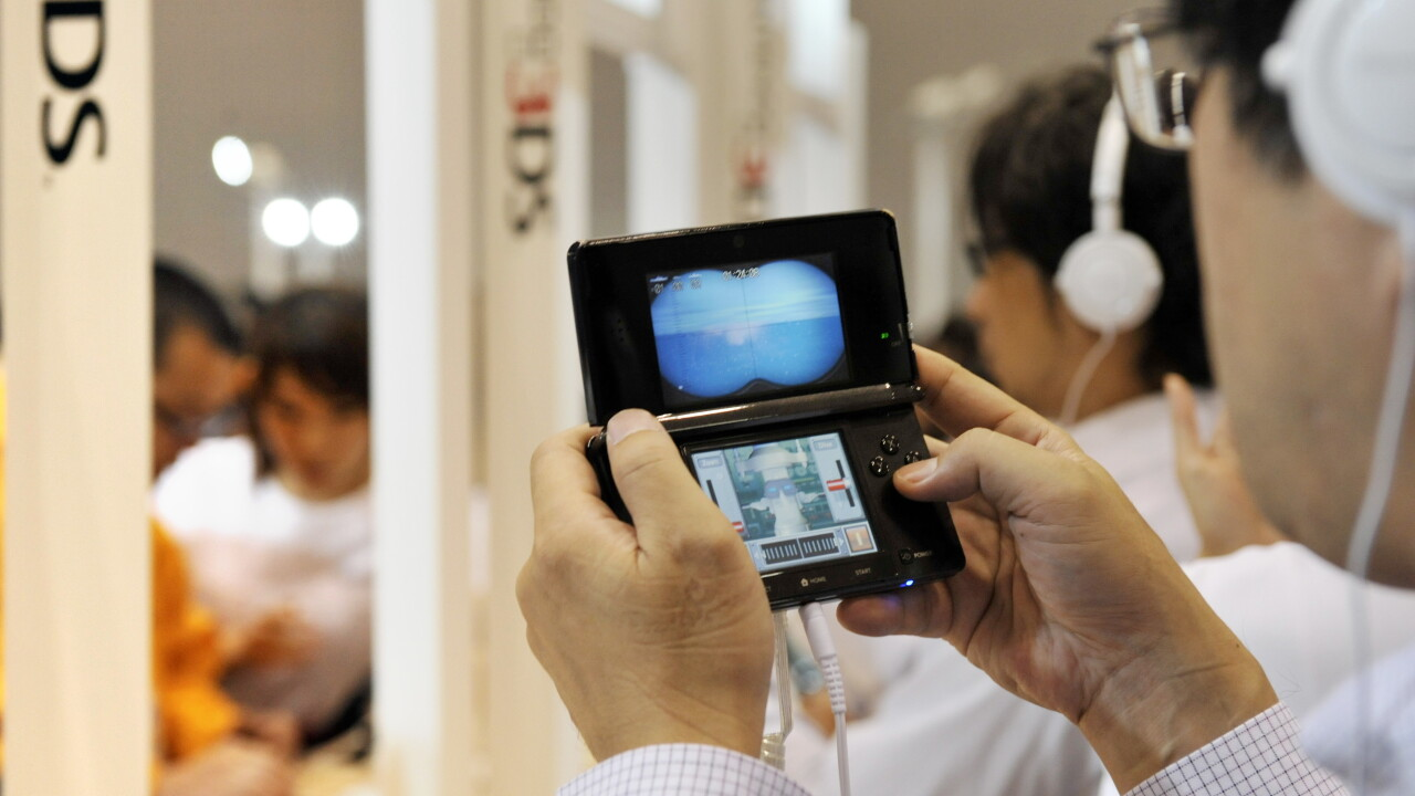 Handheld gaming consoles will lose yet more market share to iOS/ Android by 2014: IDC and App Annie
