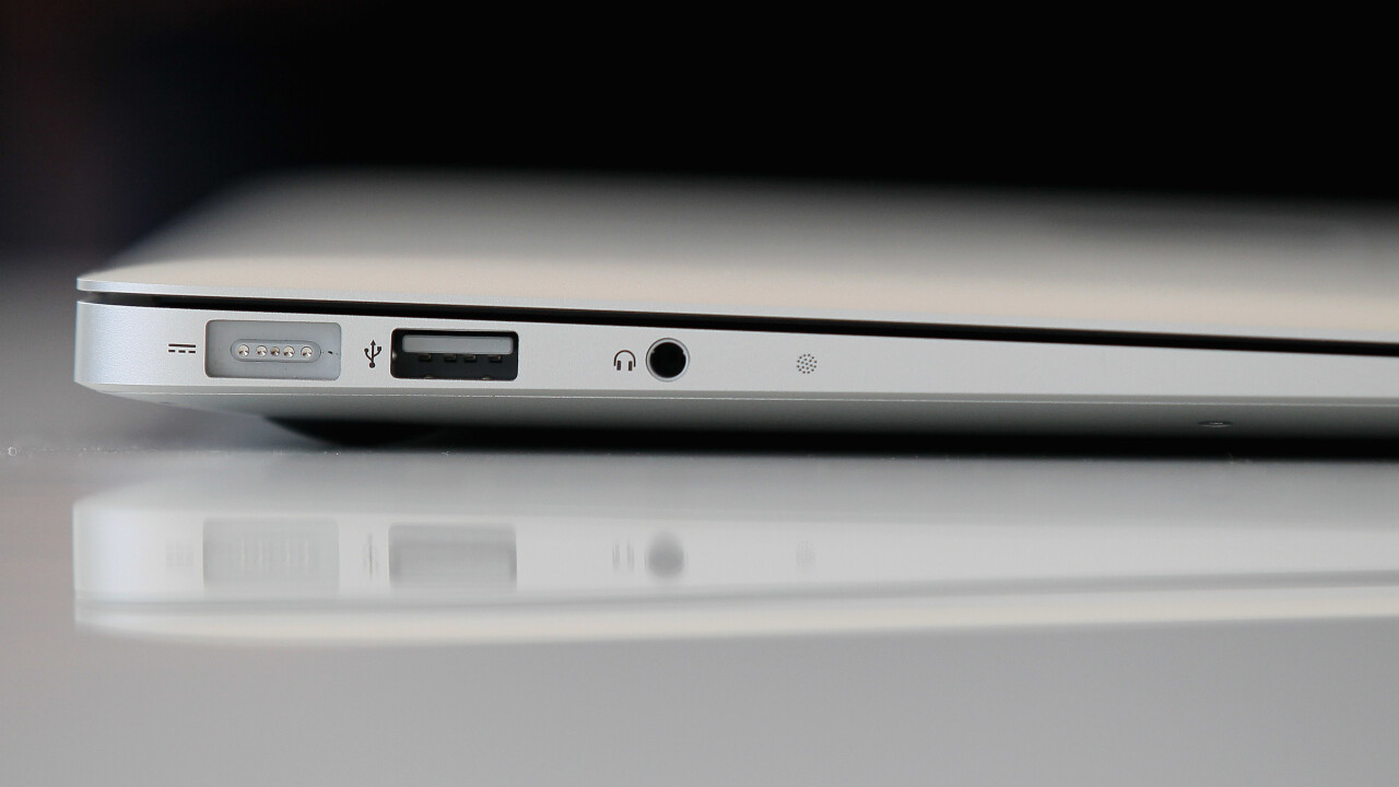 Apple unveils new MacBook Airs with huge battery life: 9 hours on 11 inch, 12 hours on 13 inch