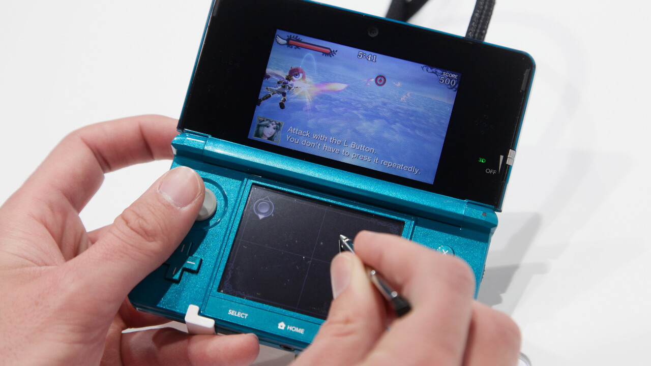 Nintendo partners with O2 to give 3DS owners free Wi-Fi access at over 8,000 hotspots in the UK
