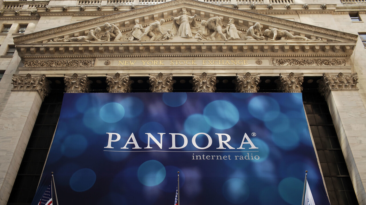 Pandora founder fights back against RIAA, dispels artist royalty myths