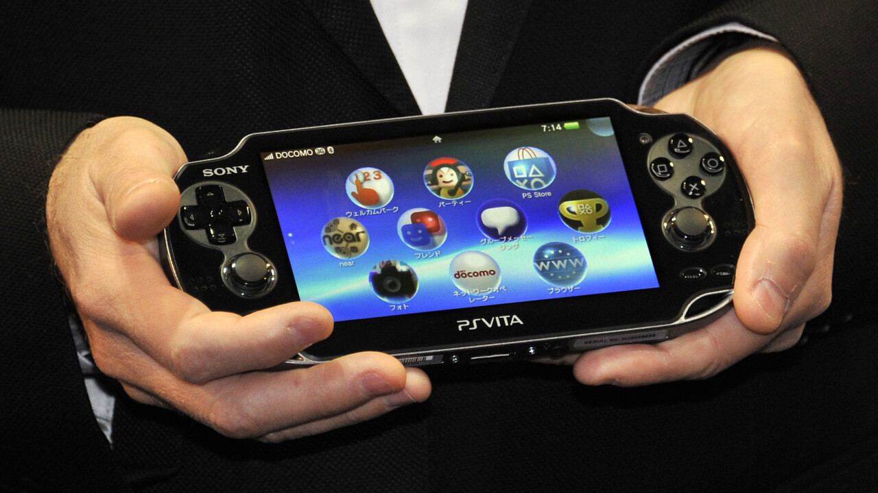 Sony breathes life into its struggling PS Vita with new indie game category on the PlayStation store