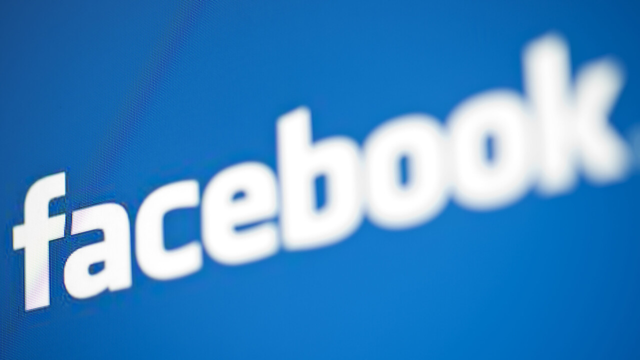 Facebook for iOS gets hashtag search, restaurant reservations from Pages, and faster Timelines on the iPad