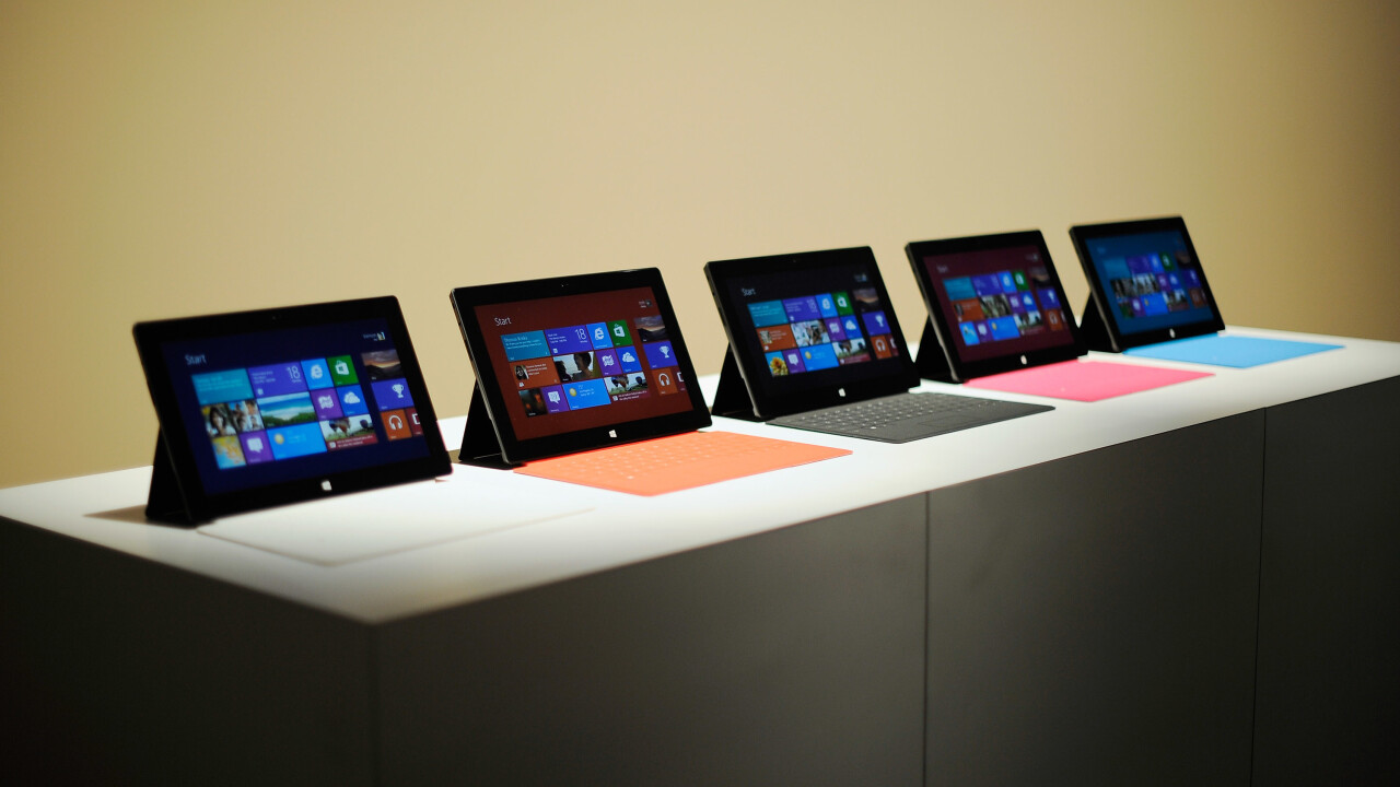 Gartner: PC shipments slip 8.6% to 80.3m units in Q3 2013, the lowest back-to-school quarter since 2008