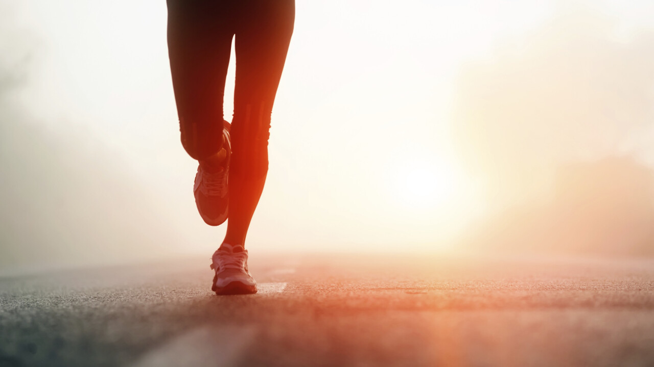 RunKeeper's VP of UX talks tablets, and staying productive on the go