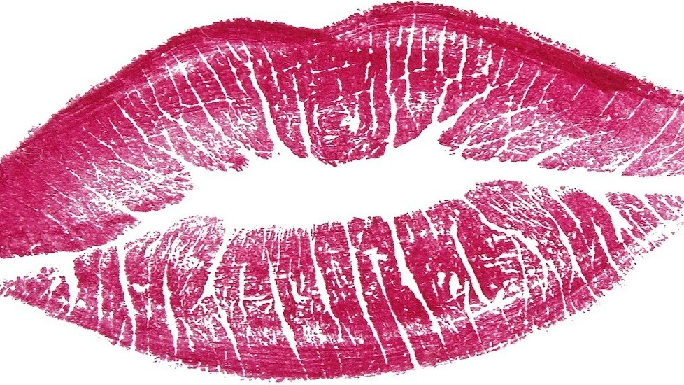 Kissing online: Google and Burberry let you send a personalized smooch to a loved one