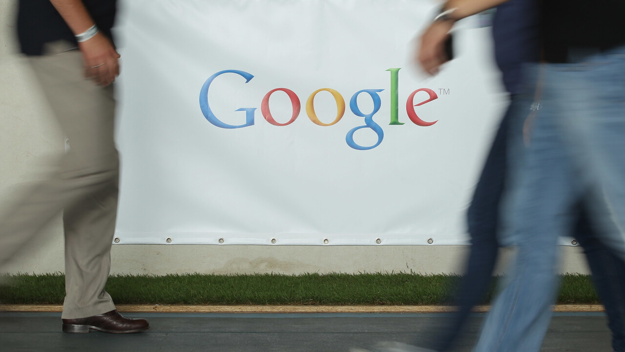 Google places an ad with Starbucks touting its $7.99 music service [Updated]