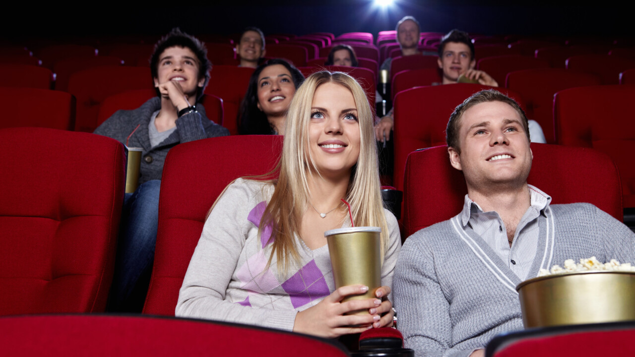 Google: Search hits, YouTube views are key predictors of a movie's box office performance