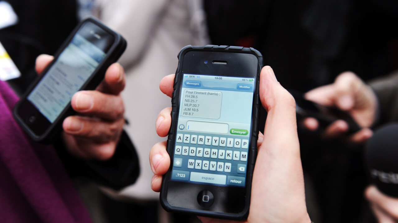 Cloud carrier textPlus is working on a SIP calling solution and will expand into Europe this year
