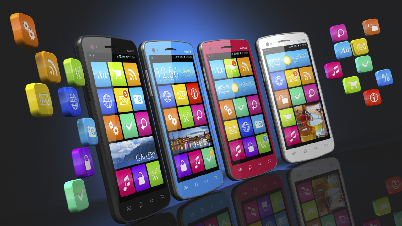 Are you experienced? Measuring success in the new mobile economy