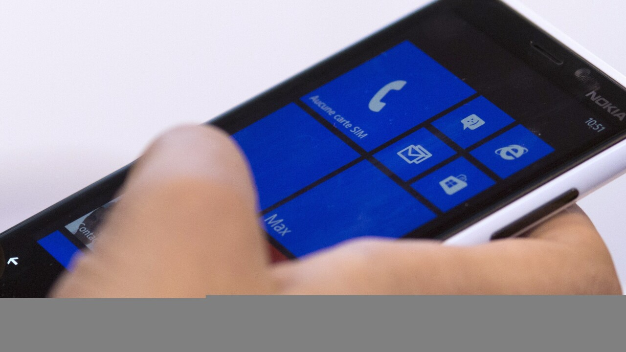 Kantar: Windows Phone extends lead over BlackBerry across the UK, France, Germany, Italy and Mexico