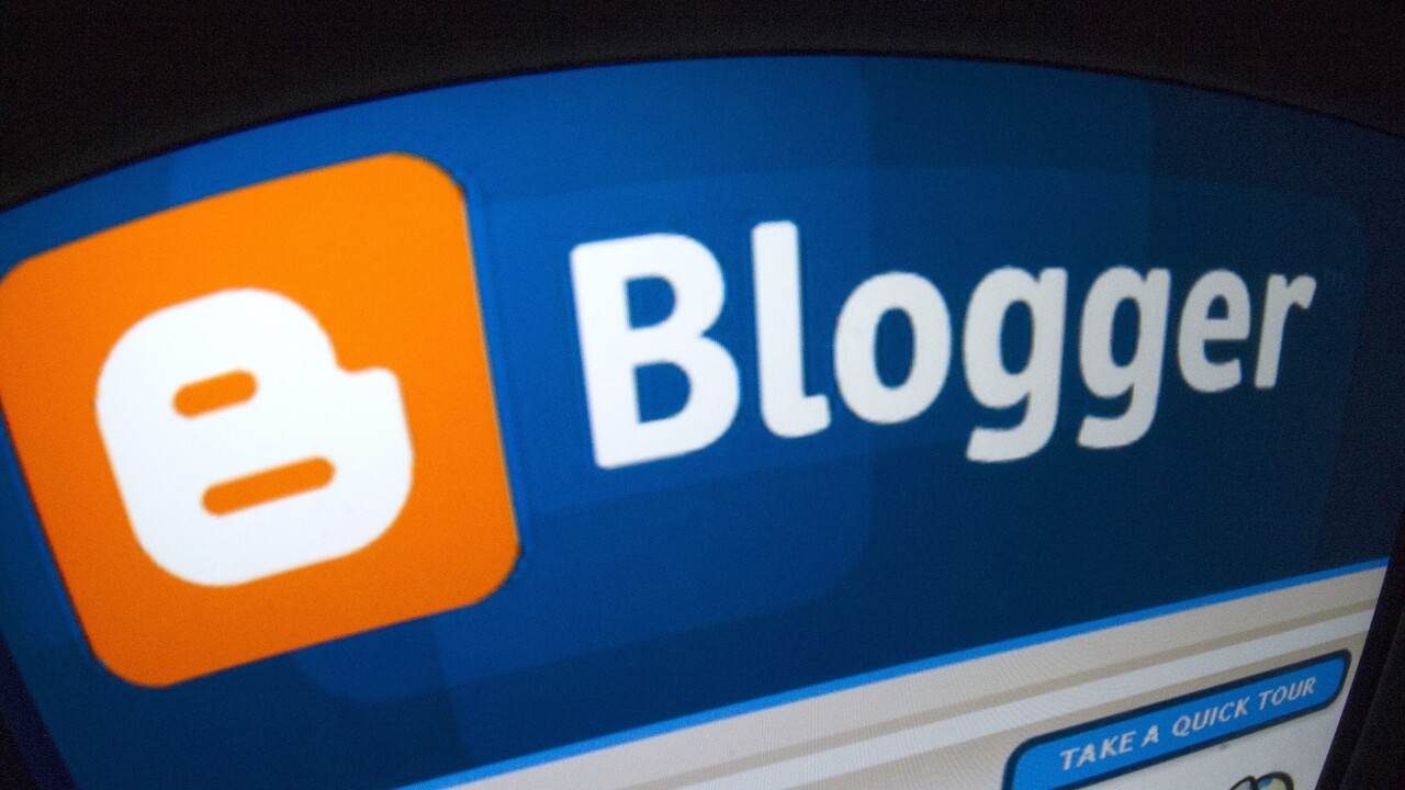 Google will remove all Blogger sites that monetize adult content, from June 30